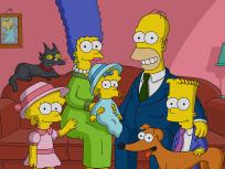 The Simpsons Season 30 Episode 22