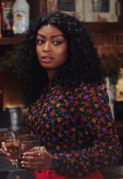 Get The Girl - God Friended Me Season 1 Episode 12