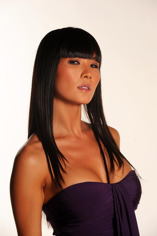 Kylah Kim Nude Photos 32