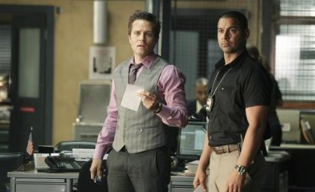 Ryan and Esposito