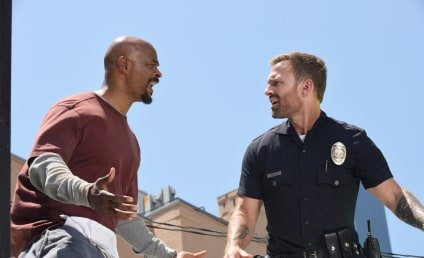Fox Orders More Lethal Weapon: Is Damon Wayans Returning?