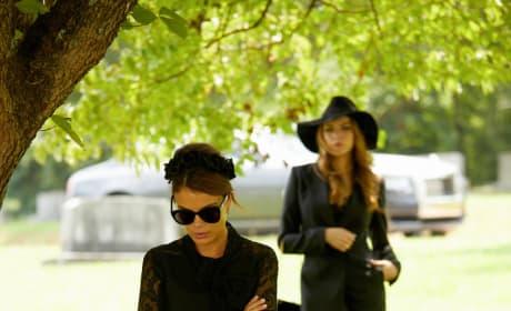 Mathew's Funeral - Dynasty