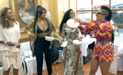 Watch The Real Housewives of Atlanta Online: Ruined Peaches