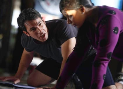 Watch The Mindy Project Season 2 Episode 12 Online