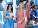 Jane Turns To Petra - Jane the Virgin
