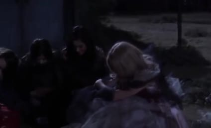 Pretty Little Liars Sneak Peek: Dying of Thirst