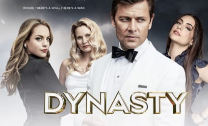 Dynasty Shocker: Another Series Regular Departs!