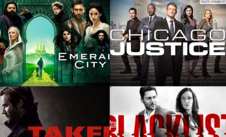NBC Cheat Sheet: What Will Be Canceled?