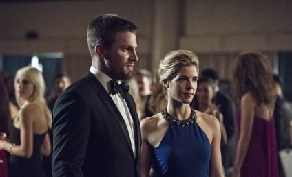 Arrow Season 4 Episode 7 Review: Brotherhood