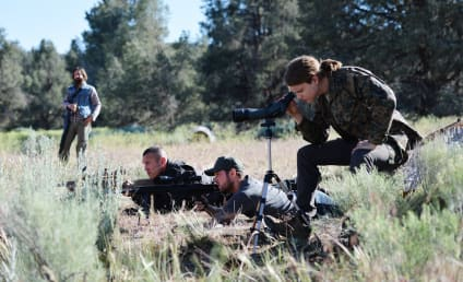 Shooter Season 1 Episode 5 Review: Recon By Fire