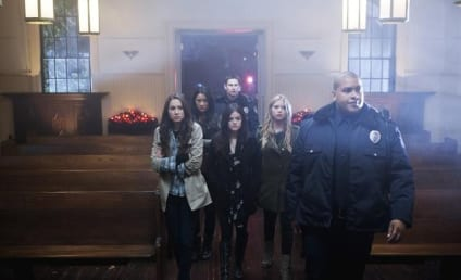Pretty Little Liars Season Finale Review: That Was It?!?