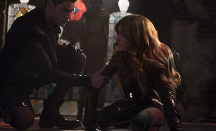 Watch Shadowhunters Online: Season 3 Episode 16