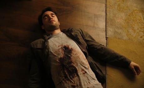 RIP Daniel Grayson - Revenge