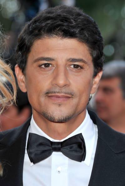 Saïd Taghmaoui at Premiere