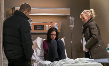 Law & Order: SVU Season 17 Episode 18 Review: Unholiest Alliance