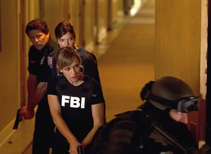 Watch Criminal Minds Season 9 Episode 2 Online