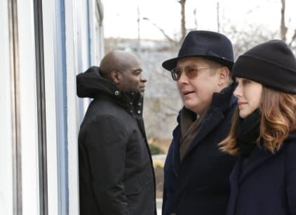 Watch The Blacklist Season 5 Episode 12 Online