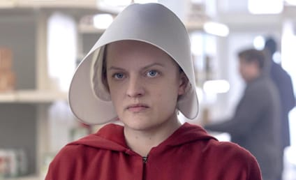The Handmaid's Tale Locked in For Season 5 at Hulu
