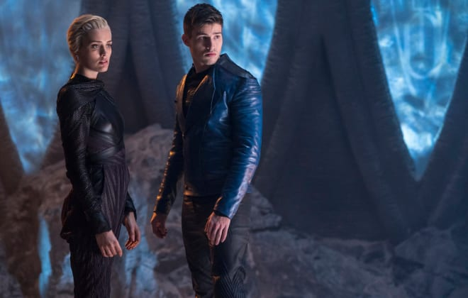 Krypton Canceled After Two Seasons!