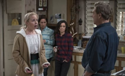 Watch The Conners Online: Season 1 Episode 5