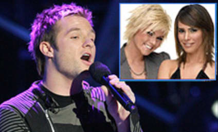 TV Guide Experts Focus on Blake Lewis, Upcoming American Idol Week