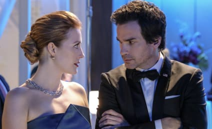 Watch Salvation Online: Season 2 Episode 9