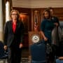 An Important Talk - Madam Secretary Season 5 Episode 18