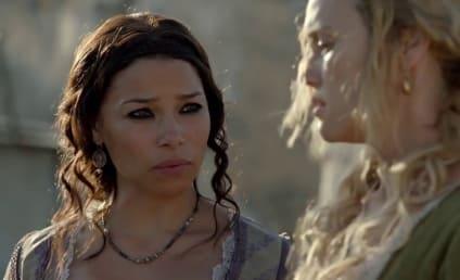 Watch Black Sails Online: Season 4 Episode 4