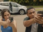 Stolen Car - Hawaii Five-0