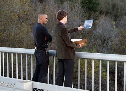 Watch Criminal Minds Season 6 Episode 15 Online