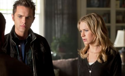The Secret Circle Review: Secrets and Lies
