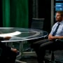 Serious Talk - Arrow Season 6 Episode 18