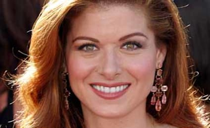 Debra Messing to Grace SVU with Guest Role
