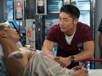 Chicago Med Season 2 Episode 2