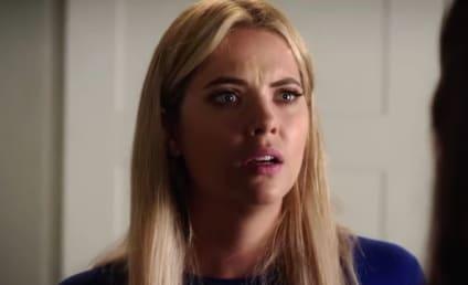 Watch Pretty Little Liars Online: Season 6 Episode 13
