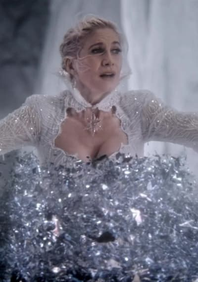 Ingrid Redeemed - Once Upon a Time Season 4 Episode 11