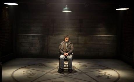 Metatron - Supernatural Season 10 Episode 10