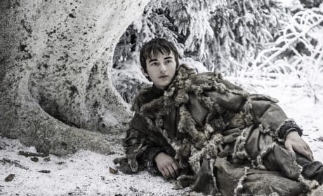 What Will Become Of Bran? - Game of Thrones Season 6 Episode 10