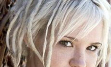 Brea Grant Picture