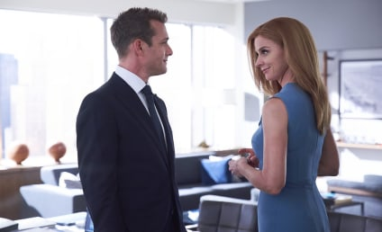 Suits Cast Says Goodbye as Series Wraps Production