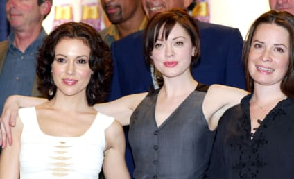 Krista Vernoff Reveals The Salacious Network Demands That Led to Her Exit from Charmed