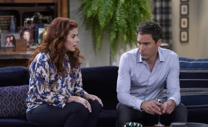 Will & Grace: Ending After 11 Seasons at NBC!