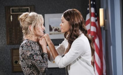 Days of Our Lives Review: Insisting on the Impossible