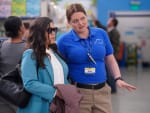 Keeping a Secret - Superstore