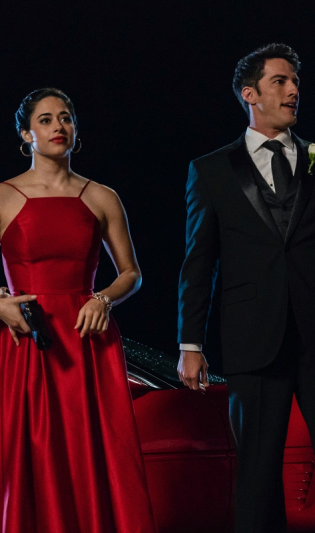 Prom Night - Roswell, New Mexico Season 1 Episode 6