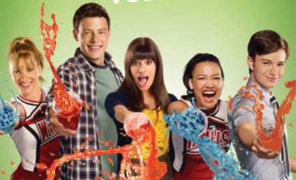 Glee Season 2 Volume 1: Coming to DVD!