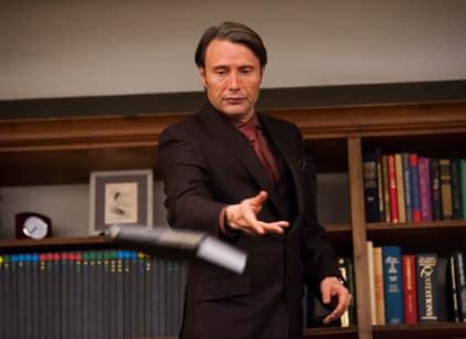 Watch Hannibal Season 1 Episode 4 Online