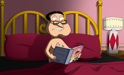 Family Guy Season 16 Episode 19 Review: The Unkindest Cut