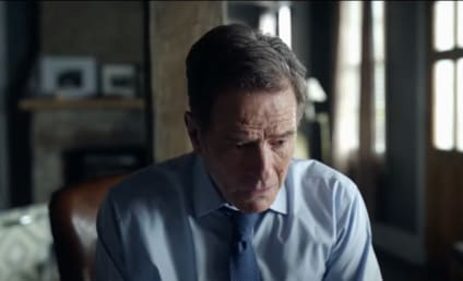 Your Honor Teaser: Bryan Cranston Toplines Showtime Miniseries