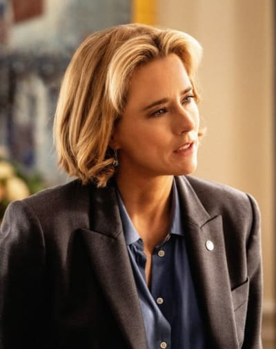 Facing the Crisis - Madam Secretary Season 5 Episode 14